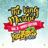 "THE KING OF MIXTAPE VOL.8 ""X-MAS EDITION"""