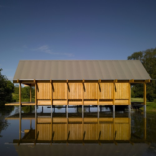 RIBA Stephen Lawrence Prize: The Fishing Hut by Niall McLaughlin