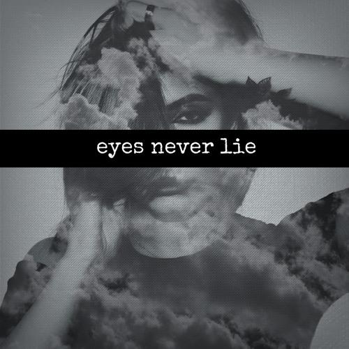 Thea Alana - Eyes Never Lie
