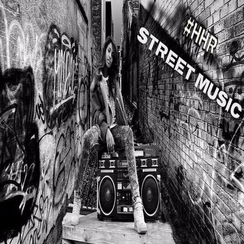 #HHR STREET MUSIC