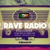 Henri PFR - EDM Lovers India Rave Radio 088 2016-12-11 Artwork
