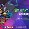 31st Night Party Mashup Mix - 2017 - DJ Harshad