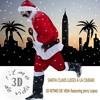 Santa Claus Llego A La Ciudad - 3D Rhyhm Of Life