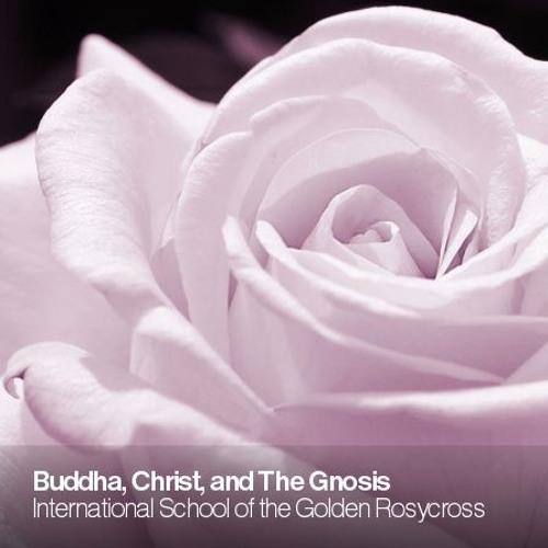 Buddha, Christ, and The Gnosis