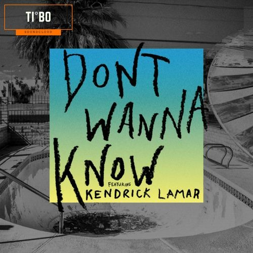 Baixar Maroon 5 Feat Kendrick Lamar - Don't Wanna Know (IL)
