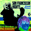 Eric Burdon & The Animals - San Franciscan Nights (Melted Wax remix)
