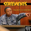 Yung Bam Feat. CJ & Johnny Rose-Statements
