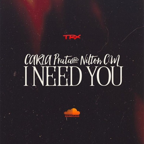 I Need You (Prod. By Edgar Songz)