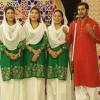 Naat(Mahe Ramzan Mubarak)by Faisal Iqbal & Manwa sisters