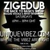BACK 2 BASICS ON UNIQUEVIBEZ- TREND 100.9 FM - VIBES 106.1 FM GAMBIA 10TH DEC.2016 WITH STEVIE FACE