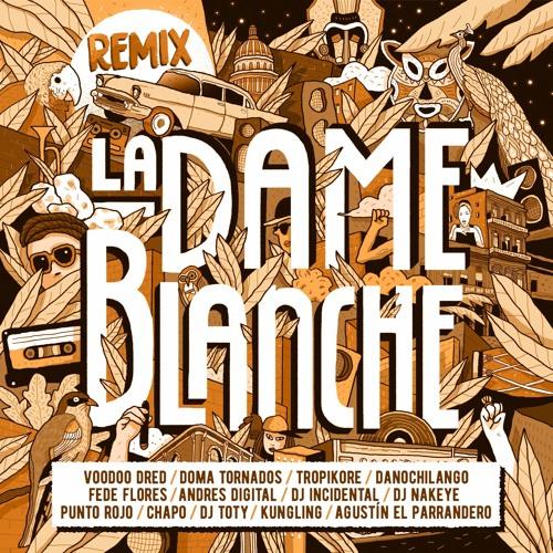 Album 2 Remix - La Dame Blanche( MP3 Download Free )