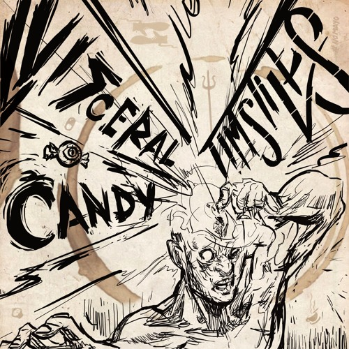 Visceral Candy Feat. Tim Stiles