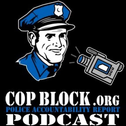 Cop Robs Charity | COPBLOCK RADIO