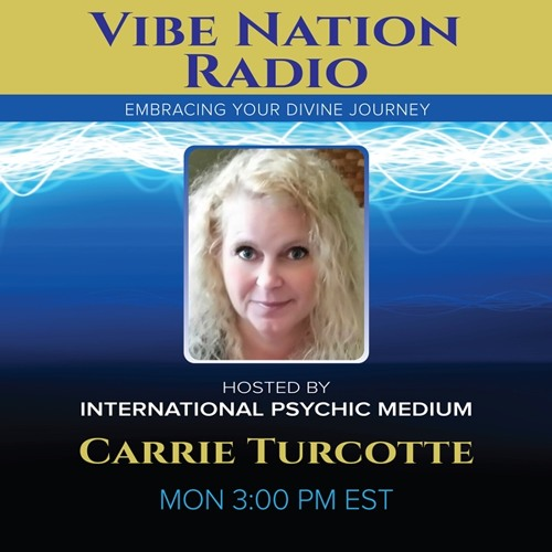 Vibe Nation Radio - December Year End Planetary Currents