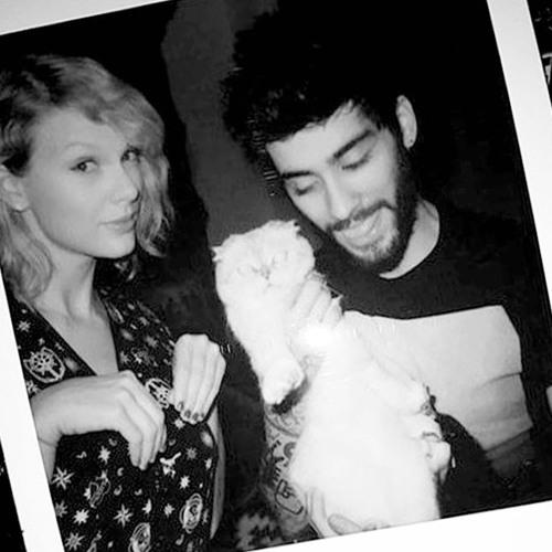 I Don't Wanna Live Forever (Taylor Swift and Zayn Malik