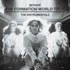 Beyoncé - ***Flawless (Remix)/Feeling Myself/Yoncé (Live at The Formation World Tour Instrumental)