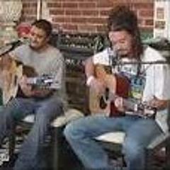 REBELUTION's Eric Rachmany & SOJA's Jacob Hemphill Suffering (acoustic)