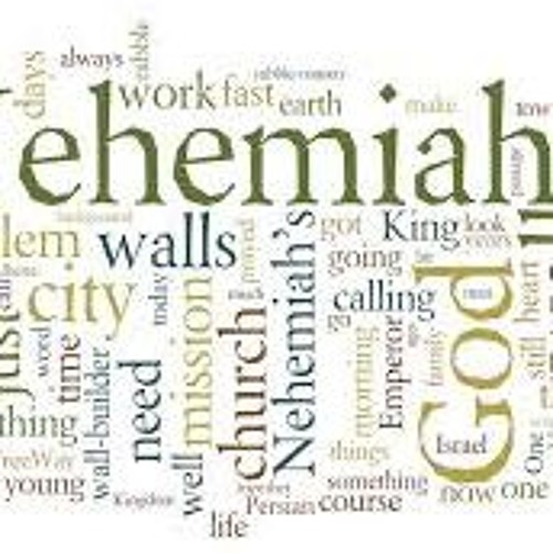 What is Nehemiah's Prayer?