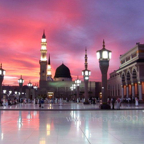 Maula-ya-salli-wa-sallim(hamariweb.com) IK Umamati Muhammad <3