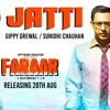 Jatti - Gippy Grewal - Sunidhi Chauhan - Faraar (ਫ਼ਰਾਰ) - New Punjabi Song 2015