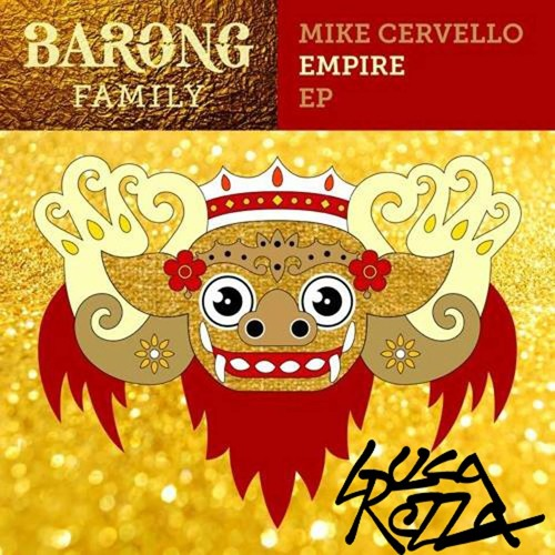 Mike Cervello - Fuego (Luca Rezza Hard Edit)
