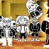 Undertale - The Underground Fights Back