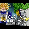 AinTunez - Hikari no Willpower - (Fauxchestral Battle Mix)