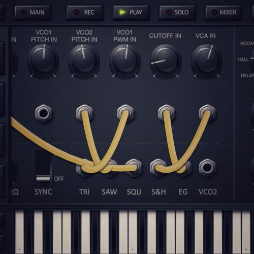 K-Moon(iDS-10 Edit)Demo