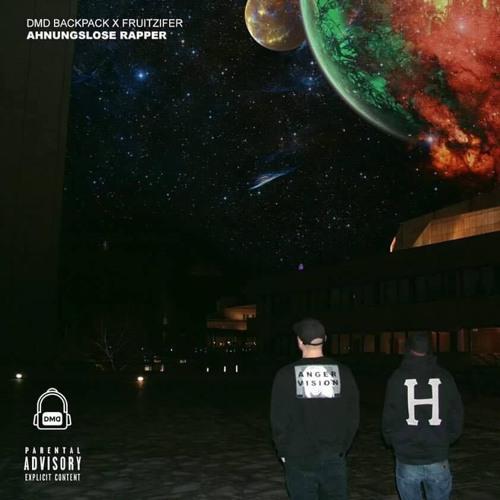DMD Backpack X Fruitzifer - Ahnungslose Rapper