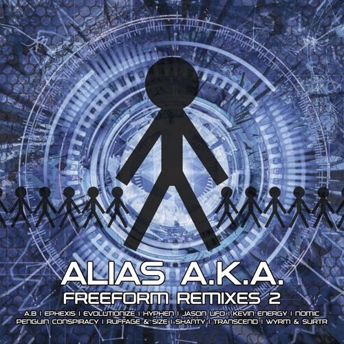 Alias A.K.A. 'Nurgle (Wyrm & Surtr Remix)' (CLIP) (ORDER NOW!)