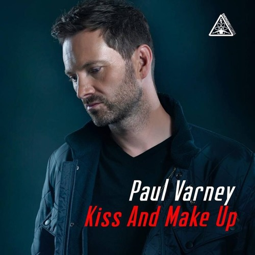 Paul Varney -- Kiss & Make Up -- (Andy Sikorski Remix - Radio Edit)