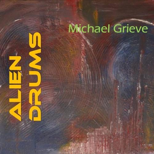 Alien Drums