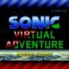 SVA SoundTrack -  Ivan YO & FoxConED - Journey For Future [Virtual HUB]
