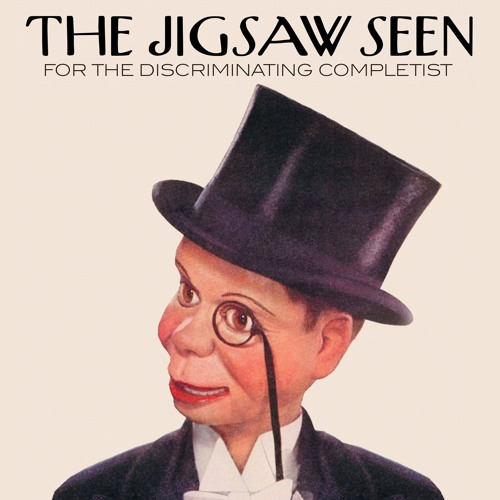 The Jigsaw Seen - Jim Is The Devil (Single Version)