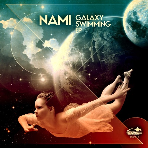 NAMI - GALAXY SWIMMING EP - OUT NOW!