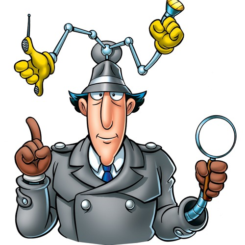 Inspector Gadget Crazy Theme Song Remix By Thajsquad