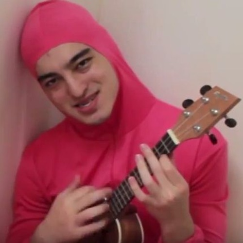 Bitches Ain't Shit (Filthy Frank cover)