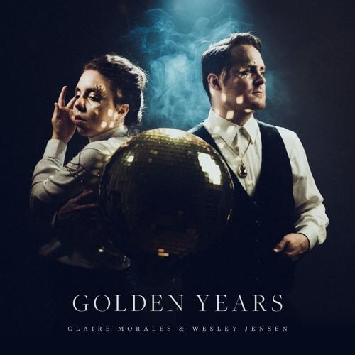 Golden Years - Wesley Jensen & Claire Morales