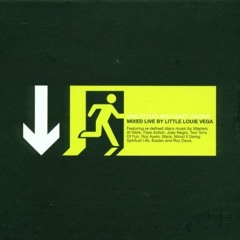 292 - Mad Styles And Crazy Visions mixed by Little Louie Vega (1998)