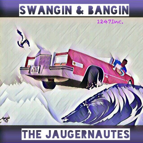 Swangin & Bangin (Featuring King Kule & Mighty Joe)