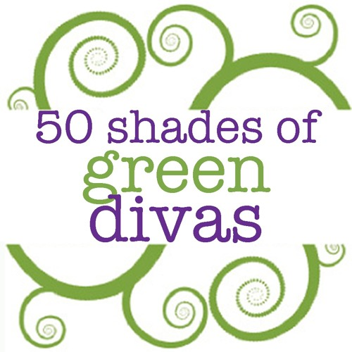 50 shades of green divas - sharon abreu