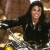 Michael Jackson speed demon