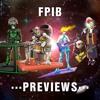 "NEO SOUL / FUNK / OLDSCHOOL RAP (Beat Tape) ""FP INTERGALACTIC BAND"" (Previews x 12)"