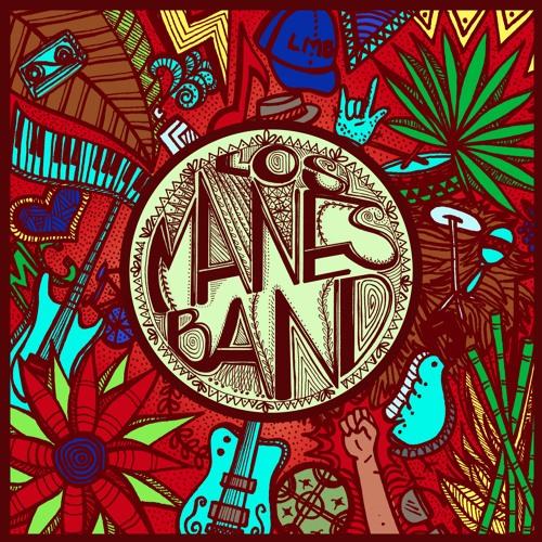 Los Manes Band - No Llores