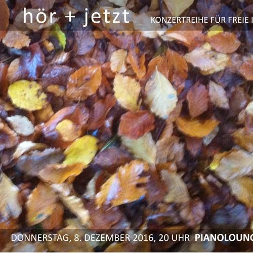 hör+jetzt16 - 12 - 08
