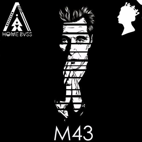 M43 - Tony (Original mix) HOME BVSS X I AM SO HIGH.Recs