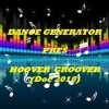 HOOVER GROOVER (Dec 2016)