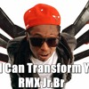 Chris Brown - I Can Transform Ya / Do It Again (RMX Jr.Br) Ft. Lil Wayne & Swizz Beatz