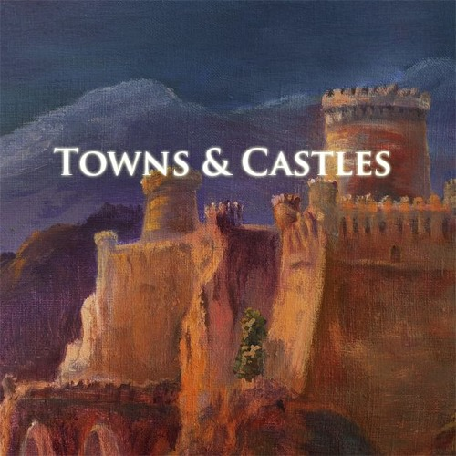 Fantasy Music - Towns and Castles Preview