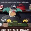 Saved by the Bills ft. Jayy2Kayy  prod. by Sedo